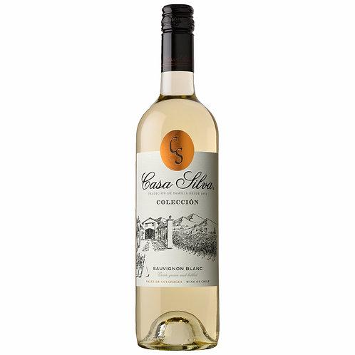 Casa Silva Colección Sauvignon Blanc 2018