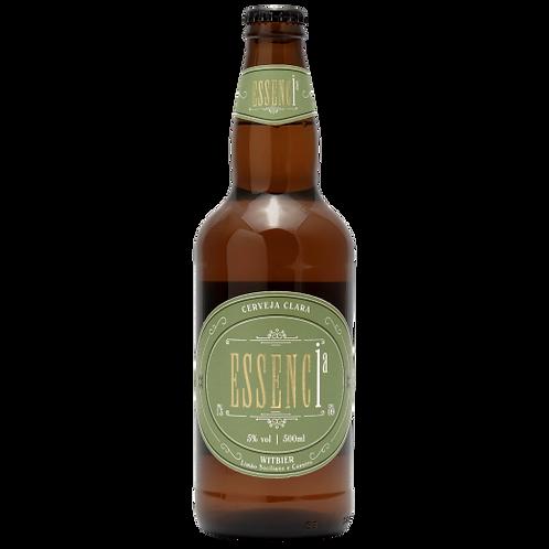 Cerveja Essencia Witbier