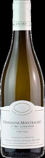 Chassagne-Montrachet 1er Cru Maltroie Vieiles Vignes.png
