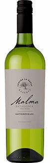 Malma Chacra La Papay Reserve Family Wines Sauvignon Blanc