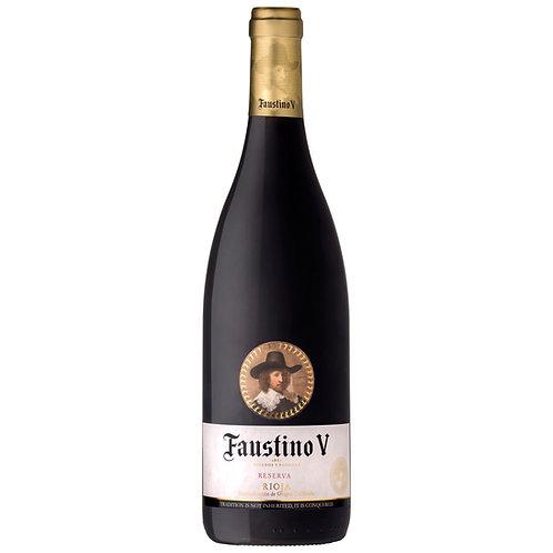 Faustino V Reserva 2014