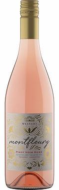 Montfleury Pinot Noir Rosé