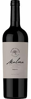 Malma Chacra La Papay Reserve Family Wines Merlot