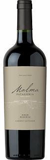 Malma Gran Reserva Family Wines Cabernet Sauvignon