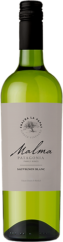 Malma Chacra La Papay Sauvignon Blanc.pn