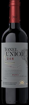 Tonel Unico #248.png