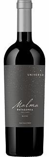 Malma Universo Family Wines Blend