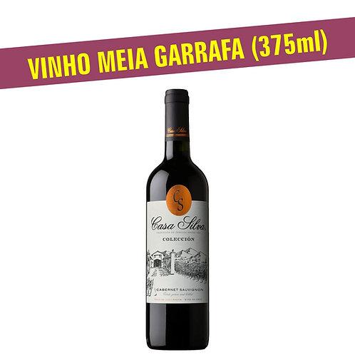 Casa Silva Colección Cabernet Sauvignon 2019 375ml