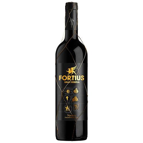 Fortius Gran Reserva 2009