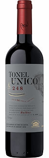 Weinert Tonel Unico Nº 248 Malbec 14 Anos