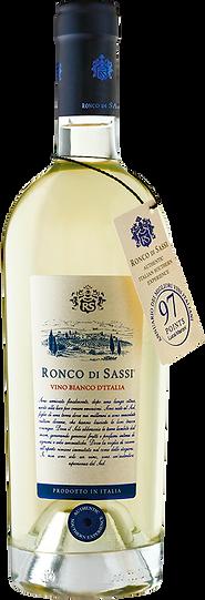 Ronco de Sassi Vino Bianco D'Italia.png