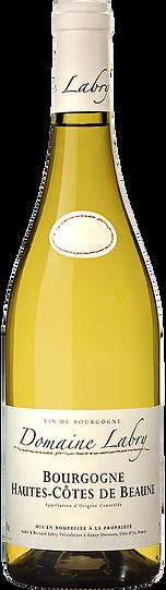 Hautes-Côtes de Beaune Domaine Labry Branco.png