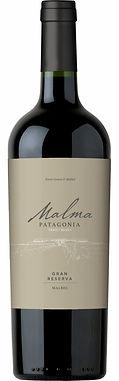 Malma Gran Reserva Family Wines Malbec