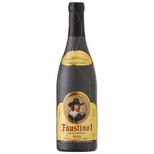 Faustino I Gran Reserva 2008