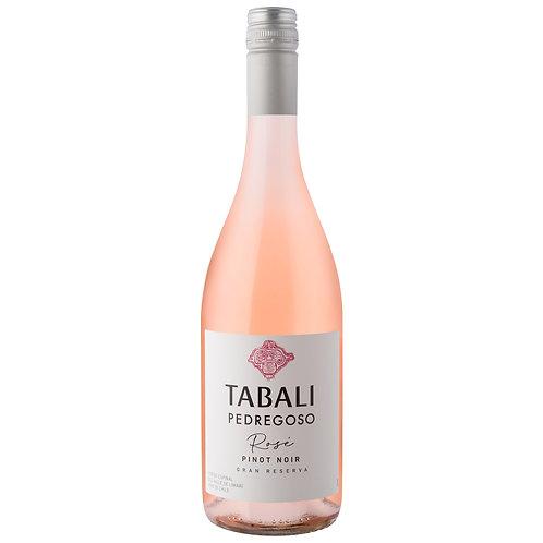 Tabalí Pedregoso Rosé Gran Reserva Pinot Noir 2019