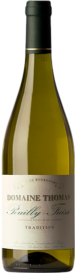 Pouilly Fuisse Tradition Domaine Thomas Branco.png