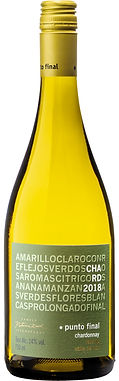 Punto Final Family Signature Reserva Chardonnay