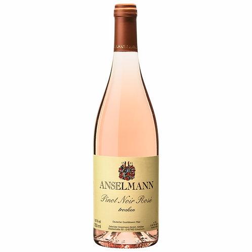 Anselmann Pinot Noir Rosé Trocken 2018