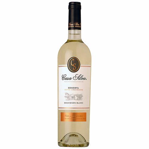 Casa Silva Reserva Cuvée Sauvignon Blanc 2019