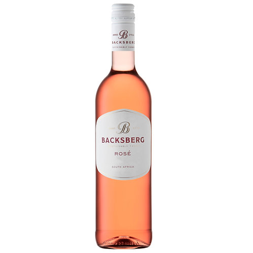 Backsberg Rosé 2019