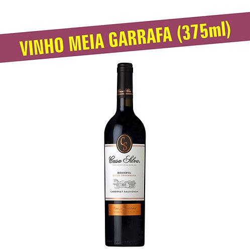 Casa Silva Reserva Cuvée Cabernet Sauvignon 2018 375 ml