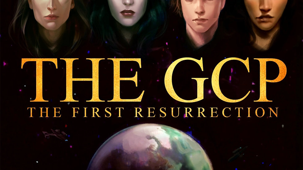 The GCP: The First Resurrection