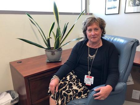 Loudoun Free Clinic Welcomes New Executive Director
