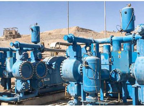 Pros and Cons of Piston-Actuated Diaphragm Pumps in Mining