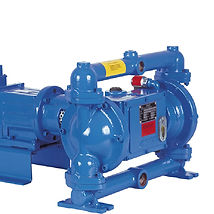 ABEL Electric Diaphragm Pump