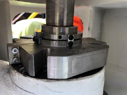 Flexaseal Style 85 Split Cartridge Seal