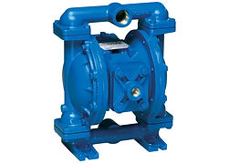 Diaphragm Pumps Australia