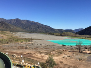 Thickened Tailings Transport Using Positive Displacement Pumps
