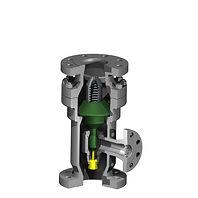 Schroeder valves Smartline series