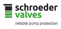 Schroeder Valves - reliable pump protect