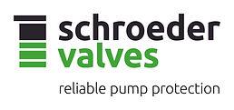 Schroeder Valves - reliable pump protect
