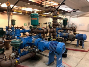 All Electric Double Diaphragm Pump - A Game Changer