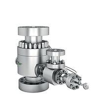 Schroeder valves SMA series