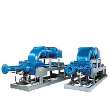 ABEL SH Solids Handling Pumps