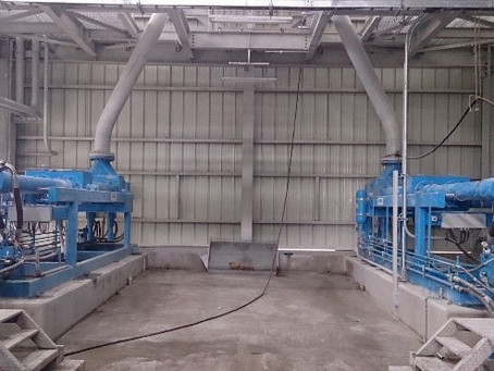 Solids Handling Pumps for Thickened Tailings Transfer in the Process of Mine Backfilling