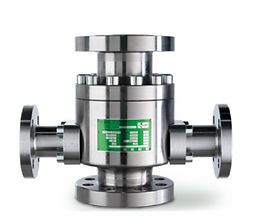 SMV SERIES MULTI-FUNCTION VALVE