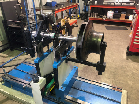 Do I Need to Balance a Brand-New Impeller?