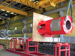 Terminal Vertical Turbine Fire Pump Repair