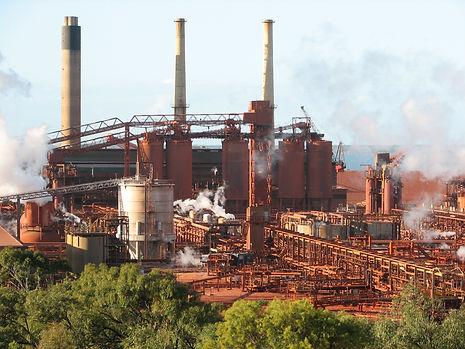 Chemical Processing plant - alumina.jpg