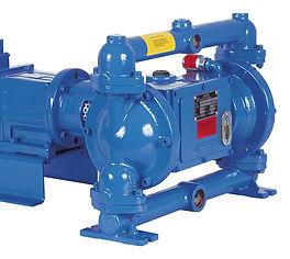 Abel Membrane Pump Australia