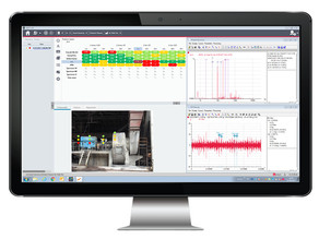 Common Problems Detected by Rotating Machinery Vibration Analysis