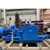 ABEL HP/HPT High Pressure Pumps
