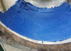 Heavy Duty Ceramic Paste - Industrial Coatings