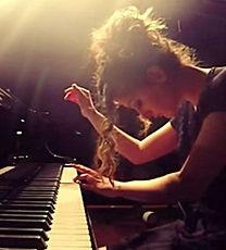 Arianna Granieri pianoforte