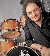 Gianfranco Romano batteria