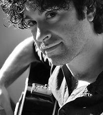 Luca Fiamingo chitarra
